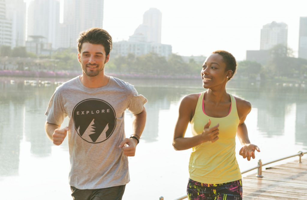 7 Exercise Habits All Healthy People Have