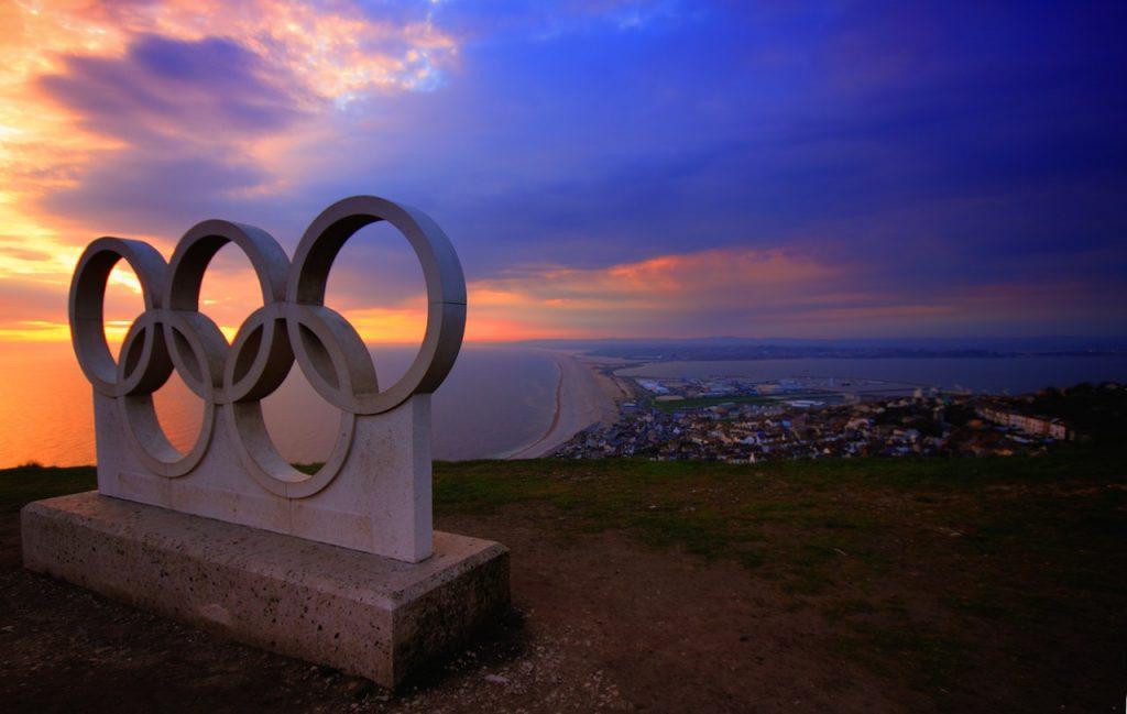 olympics in tokyo