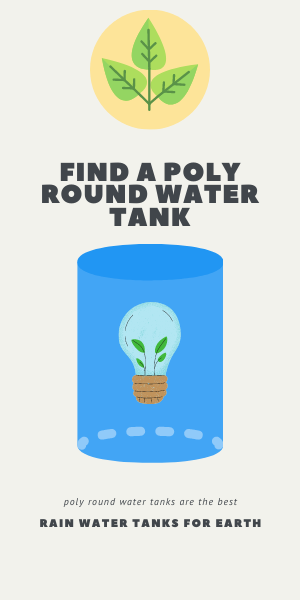 find a poly round tanks